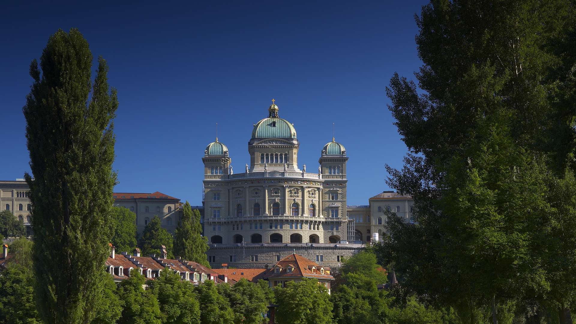Attractions Bern Tourism