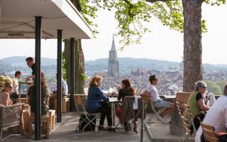 Restaurant Rosengarten Bern Tourism