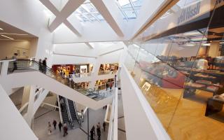 Shopping Bern Tourism