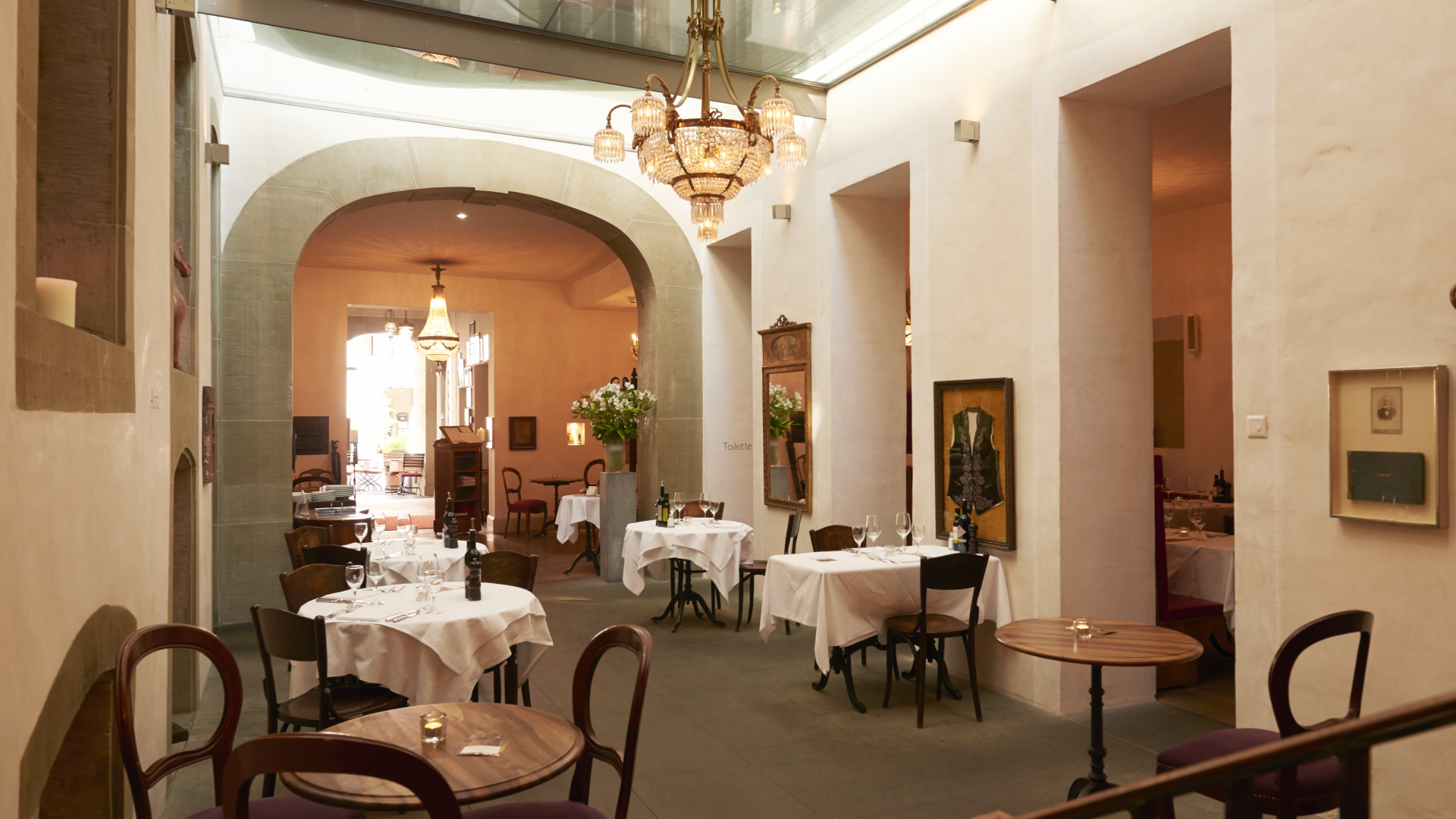 Restaurant Verdi Bern Tourism