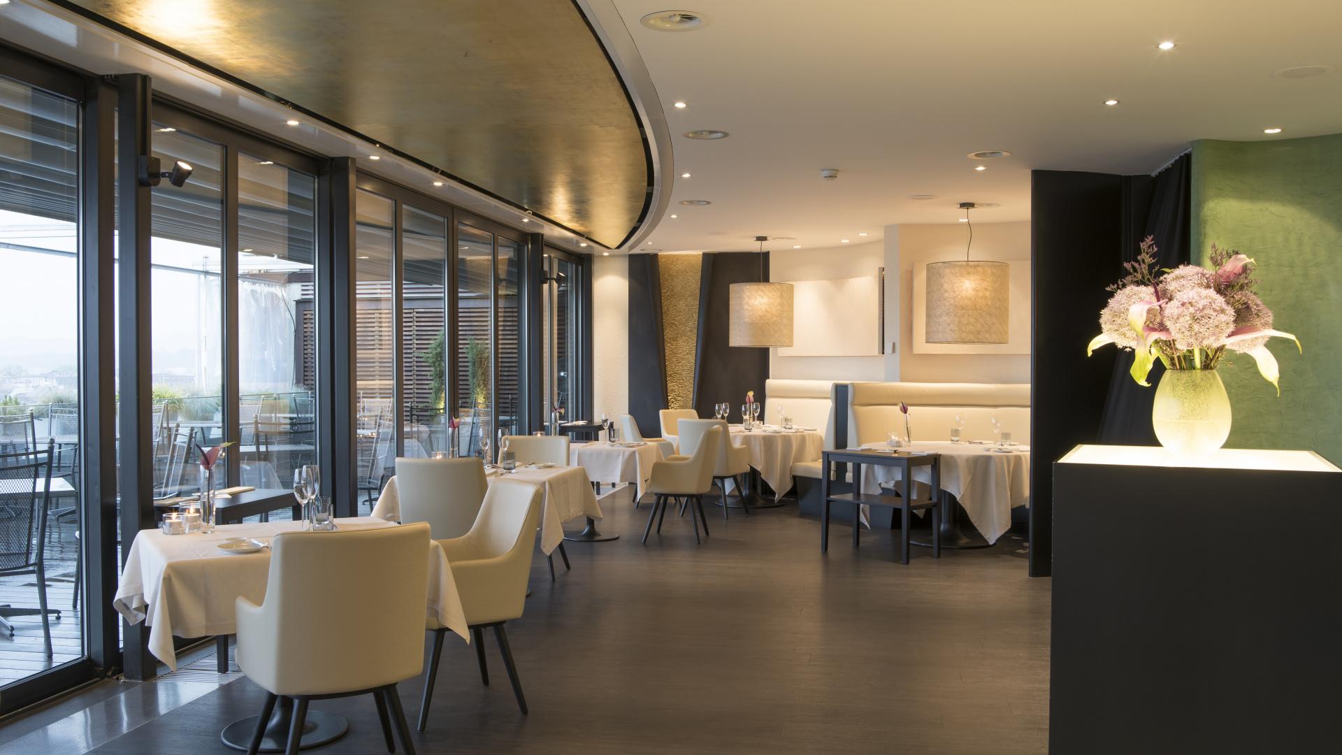 Restaurant Meridiano Bern Tourism