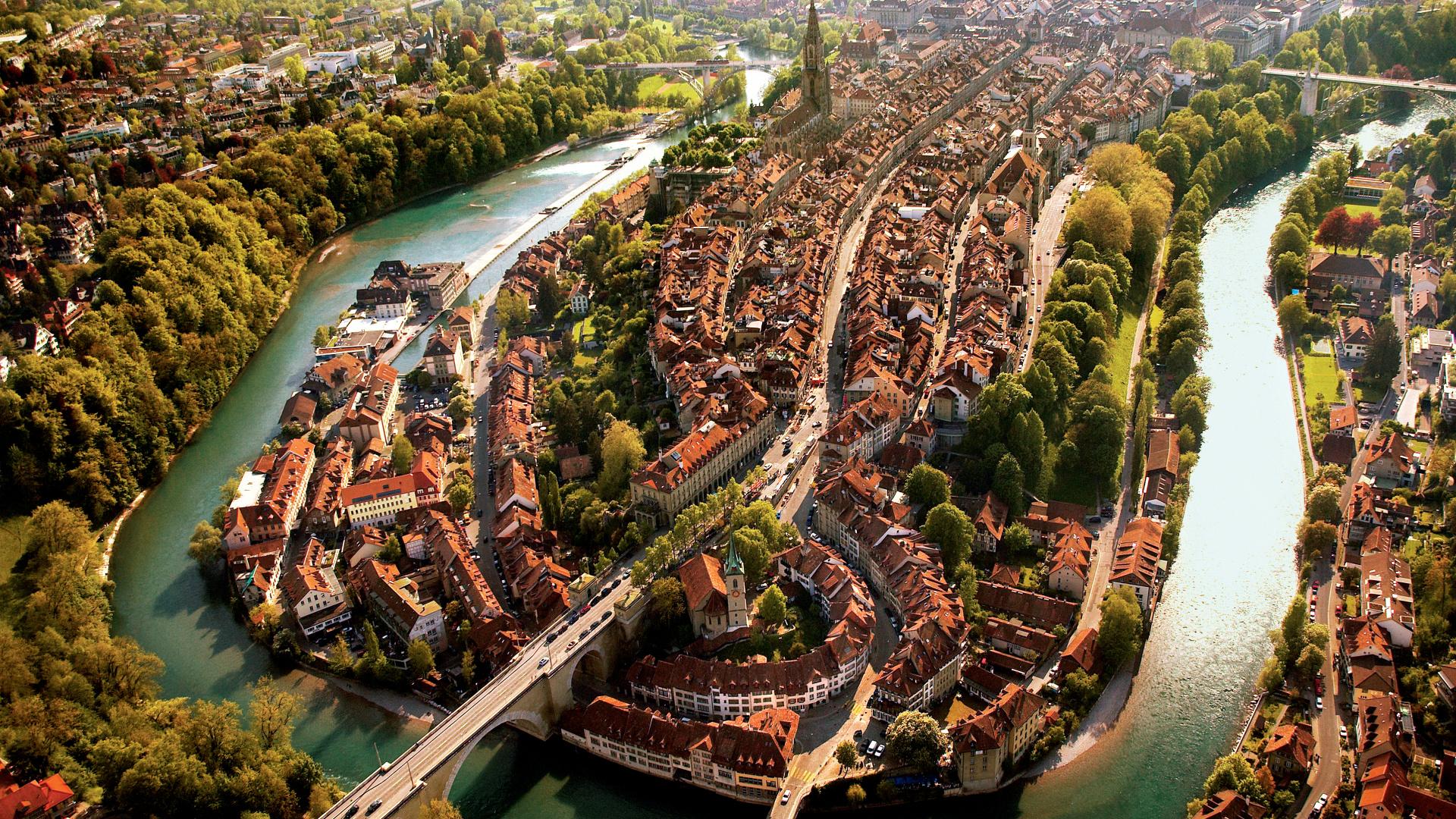 Image result for old city of berne