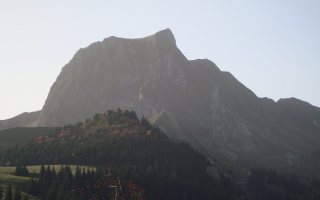 Klettersteig Gantrisch : Klettersteig gantrisch bern welcome