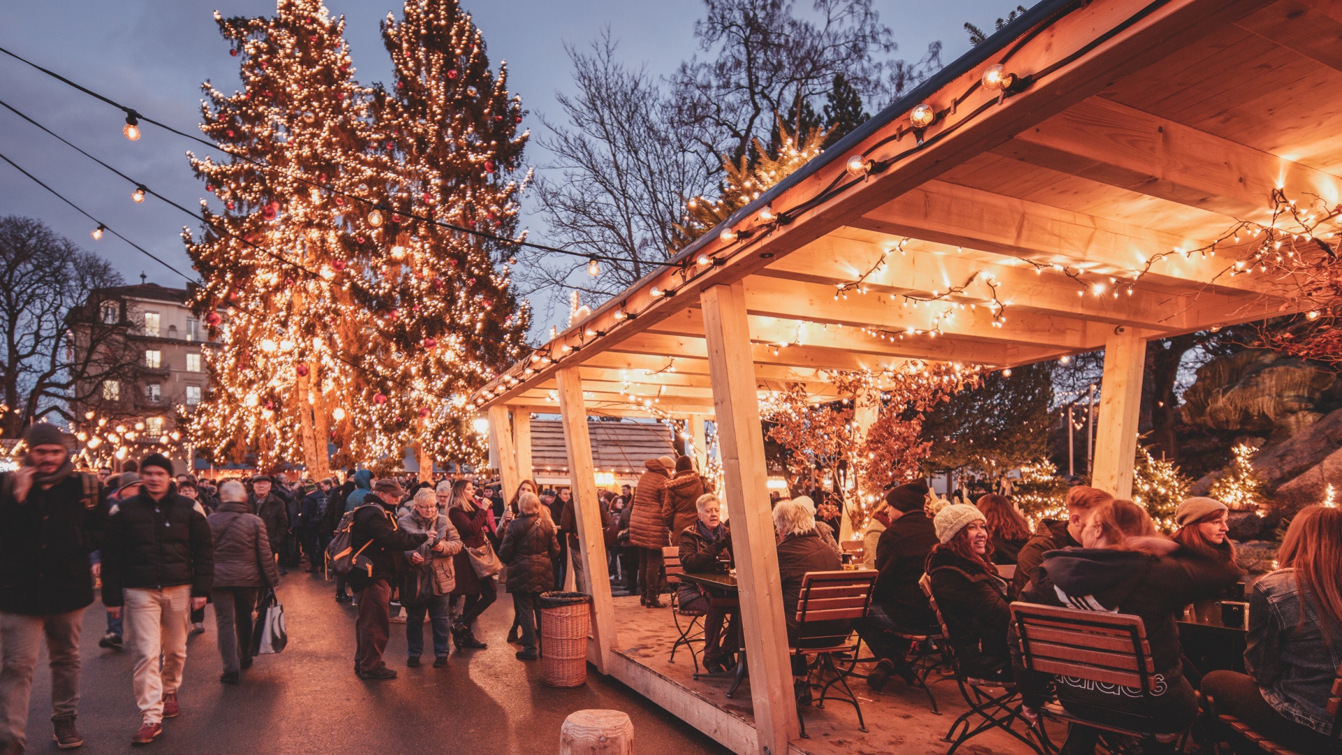 Bern Christmas Market 2020 Christmas Markets in Bern   Bern Welcome