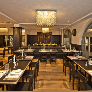 restaurant volkshaus 1914 - bern welcome