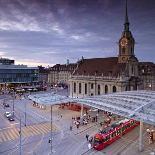 Getting around Bern Bern Tourism