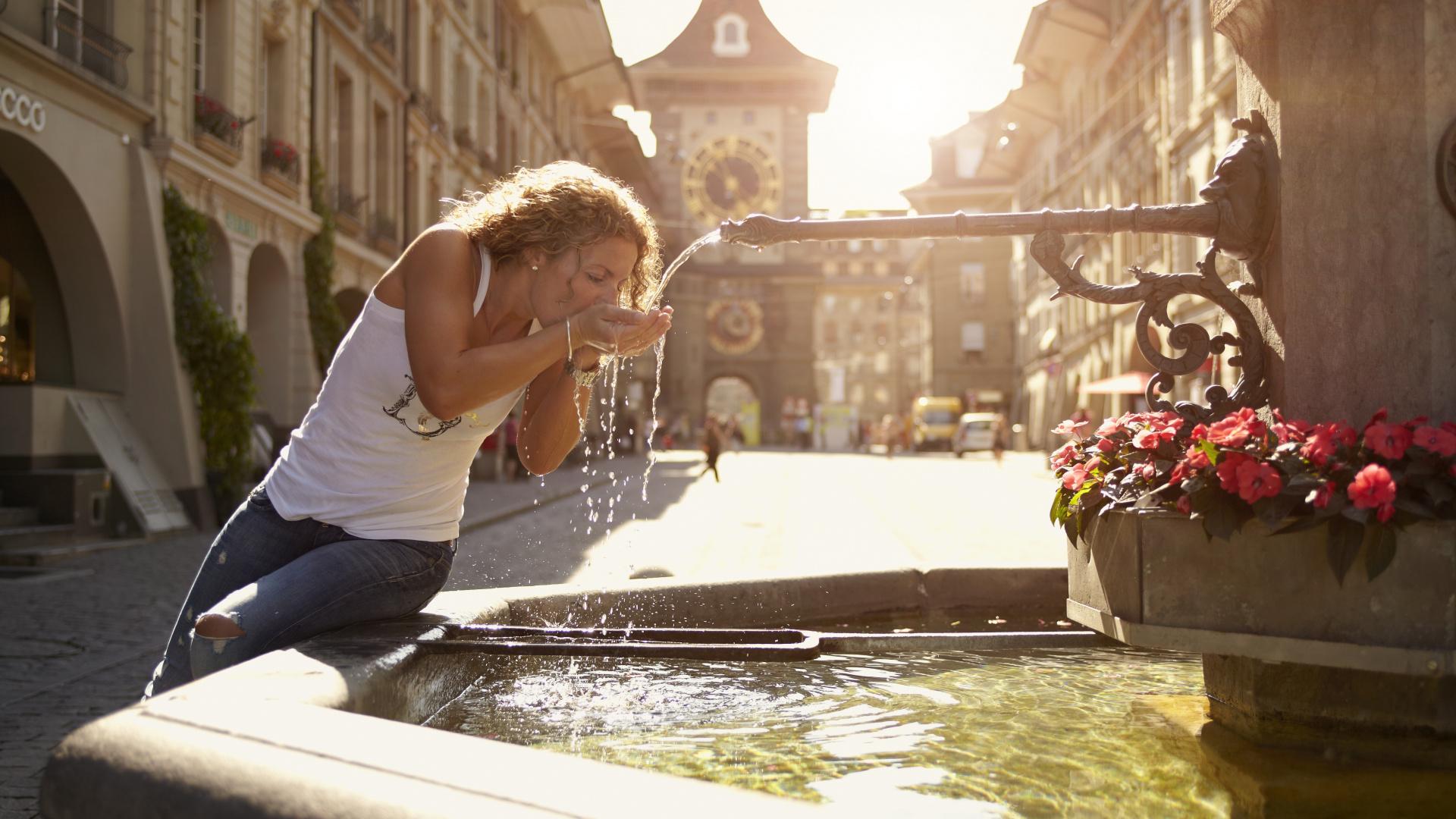 coquine fontaine zurich