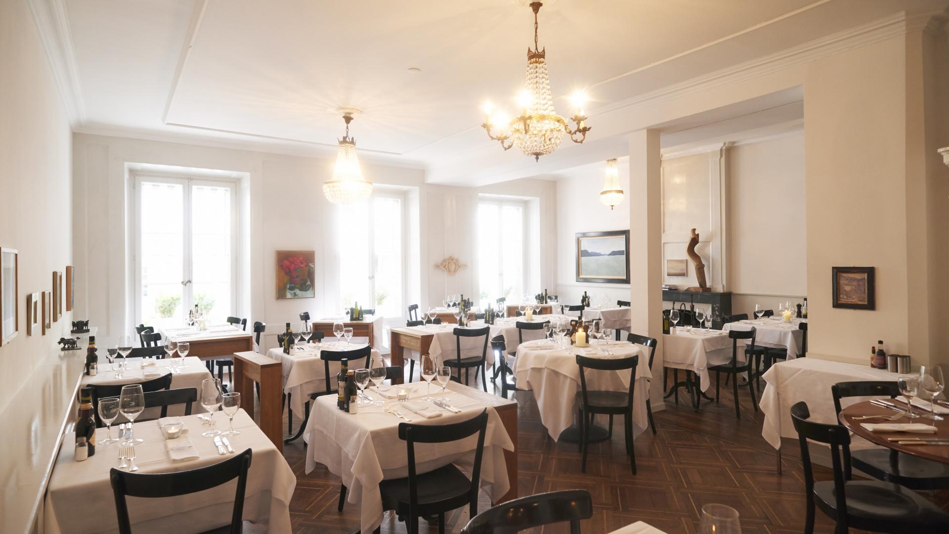 Restaurant Lorenzini Bern Tourism