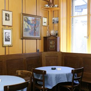 Restaurant Harmonie Bern Tourism